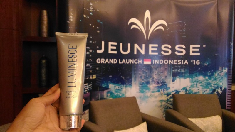 grand lauching jeunesse