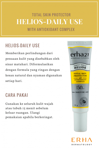 Helios Daily Use